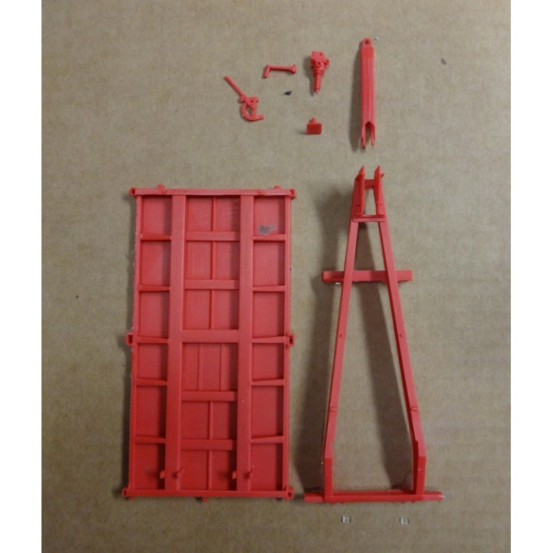 KIT CHASSIS