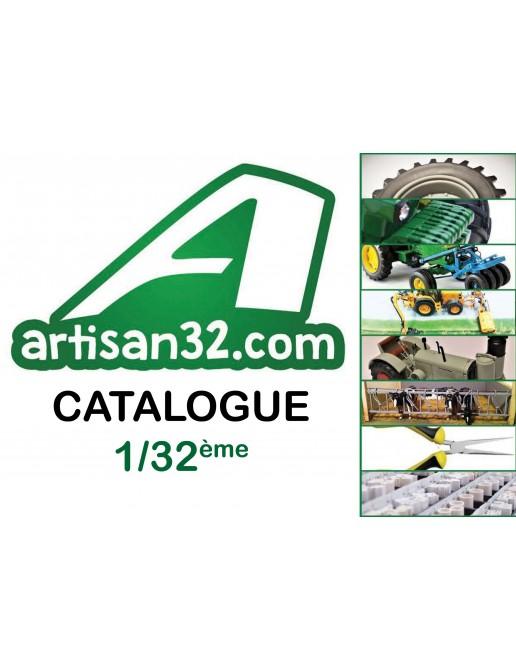 CATALOGUE ARTISAN32