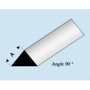 Profilé en triangle 90°