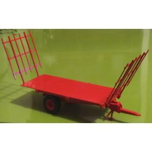 KIT N°1 - FOURAGERE Grande roue