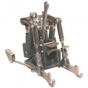 Artisan32 Miniature 1:32 KIT TONNE A EAU