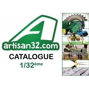 CATALOGUE ARTISAN32